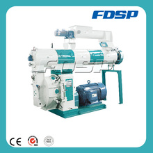 10t/h jacket conditioner high efficiency thermal insulation animal pellet machine compound