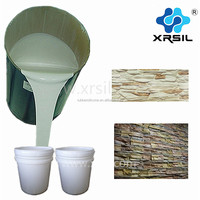 Artificial Stone Mould Making RTV Silicon Rubber