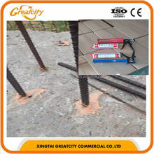 epoxy resin concrete adhesive