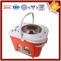 super 360 spin mop bucket foot pedal