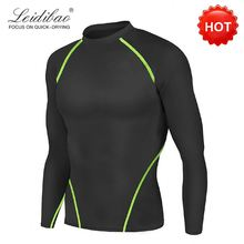 Custom High Quality Casual Men Gym Fit sportswear