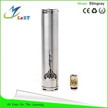 2014 stingray mod best variable voltage e cigarette 18650 electronic cigarette kmax