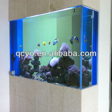 Fashion fish tank sunrise and sunset led aquarium light