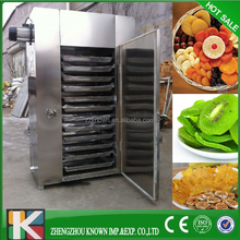 Muti-functional fruit drying line apple chips drying line dried apple chips production line