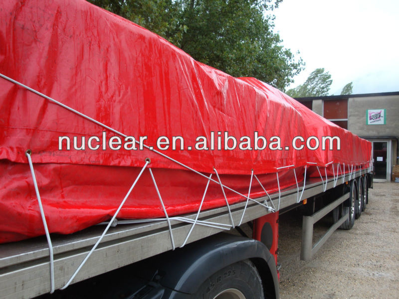 2015 High quality pvc polyester tarpaulin, tarpalin and canvas sheets for truck cover