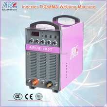 Inverter TIG MMA Portable Digital Welding Machine for Hardfacing