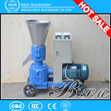 Nigeria hot sale Automatic Animal Feed Pellet Making Machine