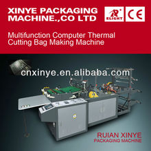 Mostly Popular Plastic Sealing and Cutting Machine China