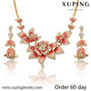 S 6 Xuping Fashion Gold Jewelry