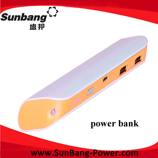 wholesale alibaba 2014 new products fashion design power bank charger with pouch