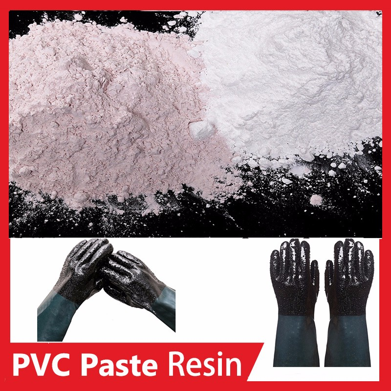 suspension / paste / emulsion PVC resin K67 for PVC pipes