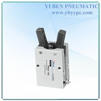 Wholesale Cheap MHC2 series Pneumatic finger Single