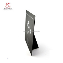 Custom cardboard advertisement Paper stand/Cardboard display stand/Advertisement display stand