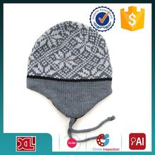 TOP SALE BEST PRICE!! OEM Design kids free knitted beanie hat pattern from direct manufacturer