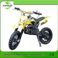 off-road use mini 50cc motorcycle / SQ-DB01