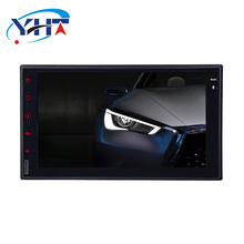 7-inch touchscreen dashboard android stereo car audio navigation system with GPS/USB/TF/bluetooth