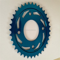WAVE RS 36T MOTORCYCLE REAR SPROCKET