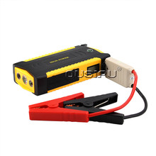High Quality 12V Portable Mini Car Jump Starter 69800mAh Car Jumper Booster Power Battery Charger Mobile Phone Laptop Power