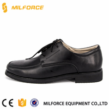 MILFORCE-Chinese cheap black office shoes