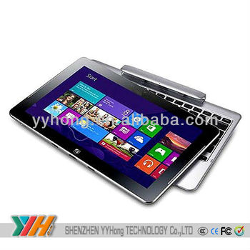 Mini Fashion Rotating 13 Inch Notebook Laptop
