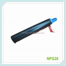 Compatible for Canon NPG-28 CEX-V14 toner cartridge for Canon IR2016/IR2018/IR2020