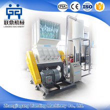 Hot sale pe film crusher machine