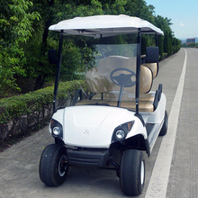 250cc 6 Seater Gas fuel power Golf Cart for sale