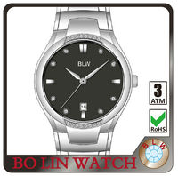 2013 men watches top brand name mens watches brands designers watch men luxury swiss made watch stainless steel