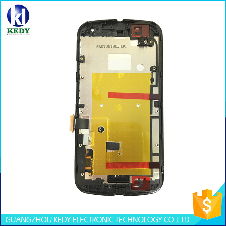 alibaba best sellers OEM Full LCD Display Touch Screen Digitizer Glass Assembly lcd for moto g2