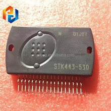 STK443 Good quality THICK FILM HYBRID IC Amplifier IC STK443-530