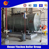 Hot sale oil fired boiler and noodle boiler with fire tube