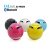 Wireless Portable Bluetooth Speakers For Iphone, Ipad, Android or Desktop Devices With MP3 Player And Microphone