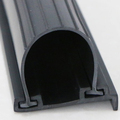 customized waterproof vulcanized rubber seal for sliding door