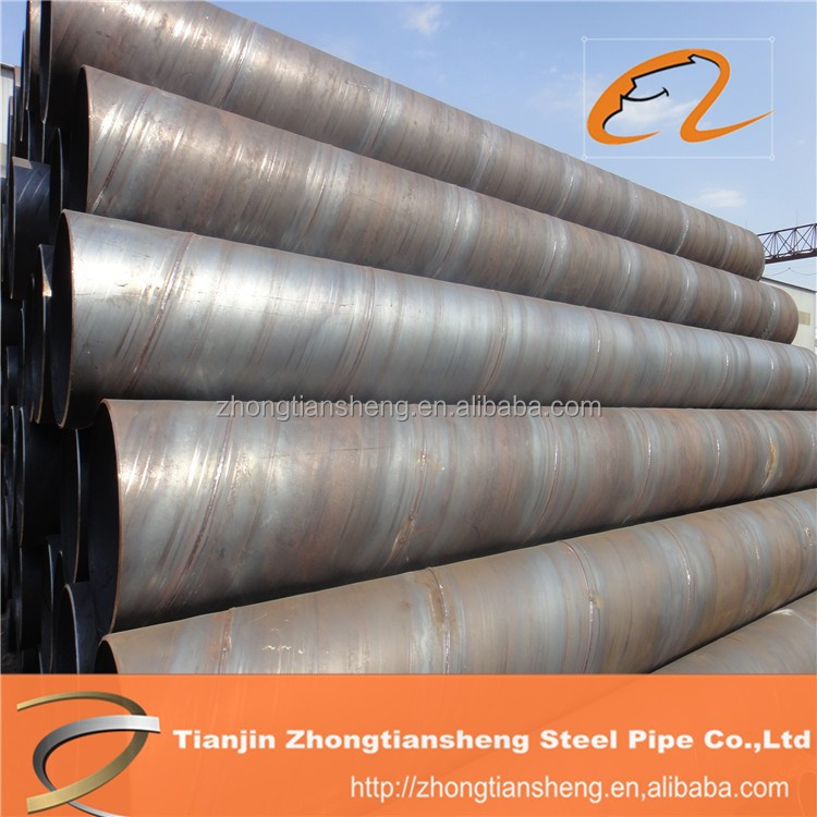 whosale in alibaba 24 inch drain pipe / underground water pipe materials / 600mm diameter pipe