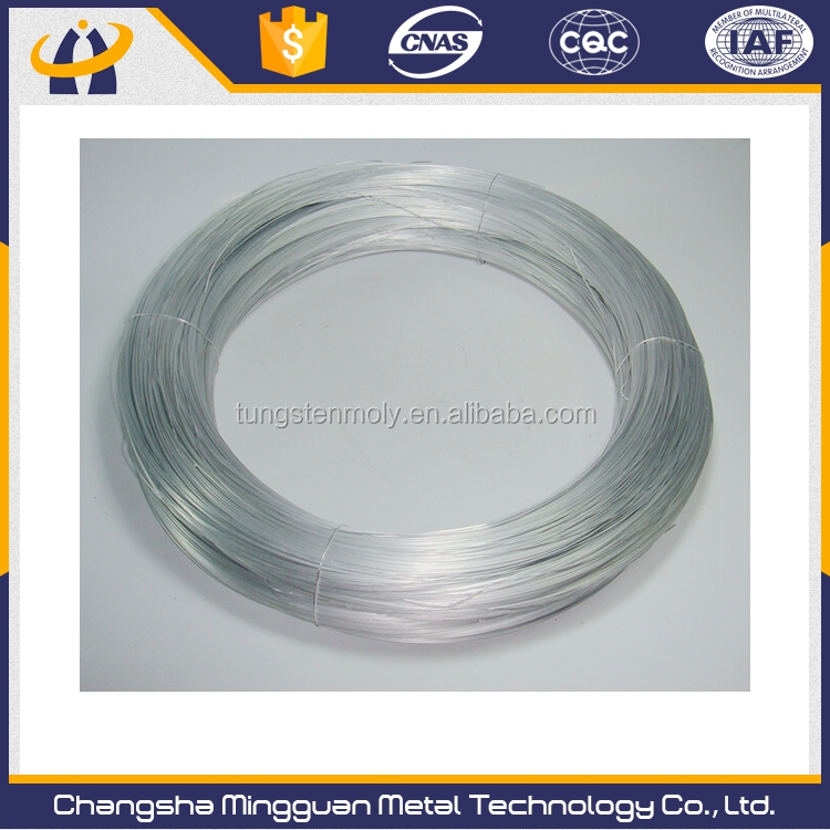 Alibaba china most popular silver tungsten electrodes wire