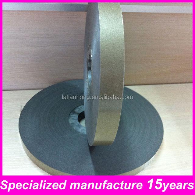 glass fiber mica heat-resistant insulating tape roll TH1021