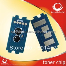 Reset toner chip for Kyocera FS-1040 1120MFP laser printer cartridge chips