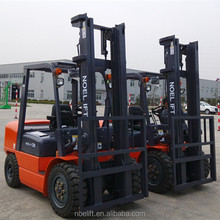 Part from SHANGLI FORKLIFT MODELForklift attachment Glass Handler equipment