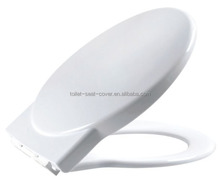 Special design PP toilet seat cover for bathroom accessory