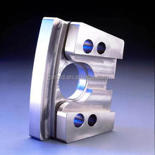 high demand cnc machining aluminum parts/machining aluminum mailbox parts/4 axis cnc milling 6061 aluminum parts