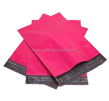 Hot selling 10x13 Poly Mailers Pink Shipping Envelopes Bags