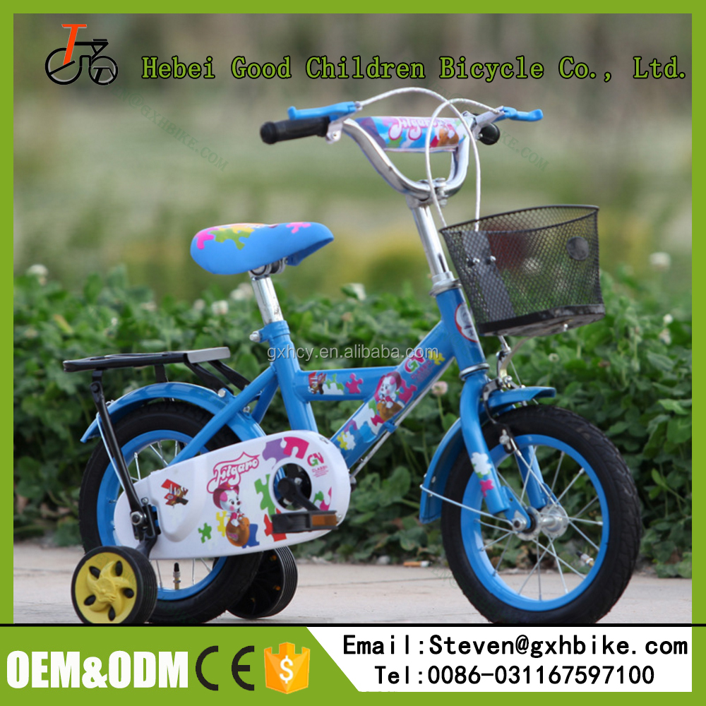 Alibaba top sale child bike , 16 inch child bike for Europe market , china child bike for Poland market