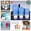 Holiday Perfume Bottle/Leak-proof FAA Approved Silicone Travel Tube Mini Lotion/Condiment Container&Jars