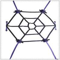 Bondage Spider Web Bed Adult Sex Toy Manufacture