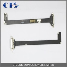 Fast delivery replacementsmall parts innovative mobile phone accessories flex cable for iPad 1, for iPad 1 charger port