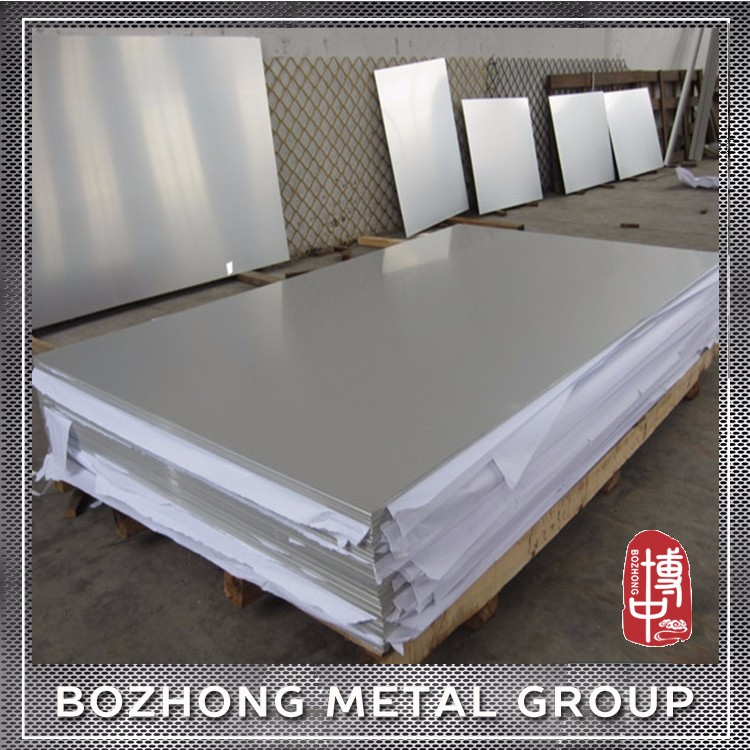 All Kinds Of High Quality Dust 304 6Mm Stainless Steel Sheet