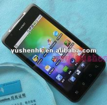 E86 3.8 inch Android 2.3 phone +5.0 Mega pixel camera+built in GPS and support voice 01