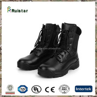 factory long boots for men on sale