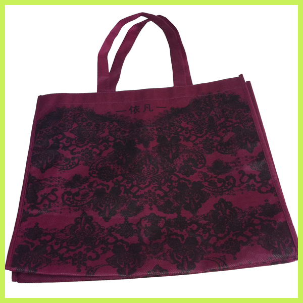 Organ Bag blood Non Woven Bag Gusset Bag