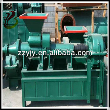 Charcoal briquette/ Coal stick making machine